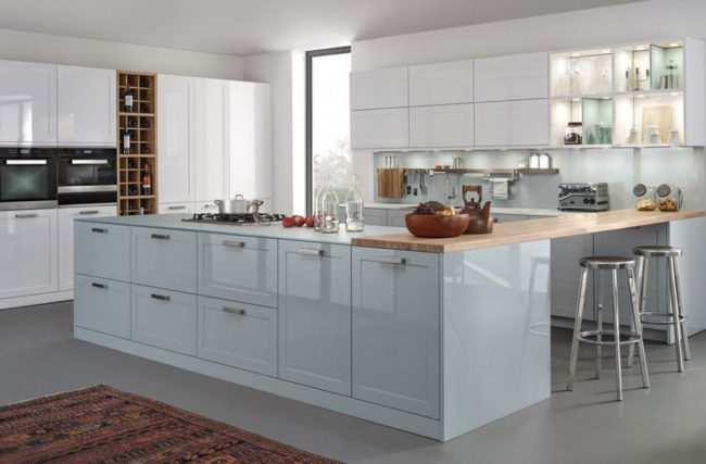 Cuisines arivat kuchen votre professionnel de la cuisine - Avis cuisine leicht ...