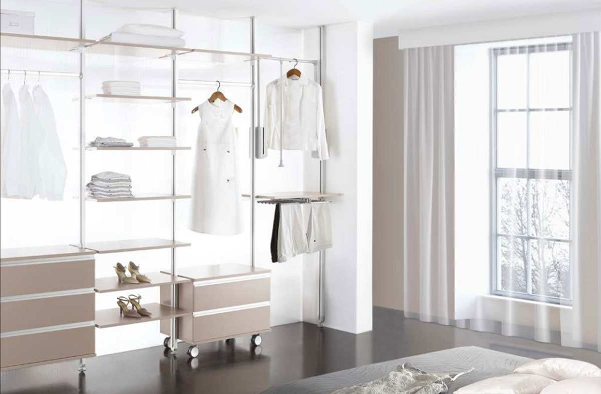 Magasin Salle De Bain Frejus ~ dressing ouvert collection d cryptage ambiance dressing arivat